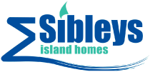 Sibleys island homes