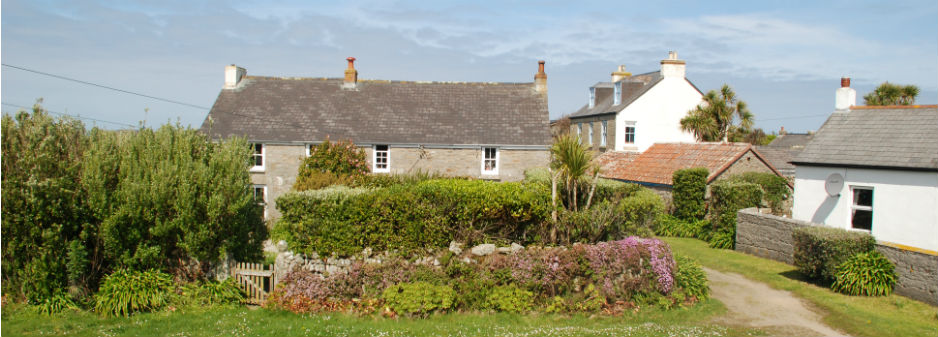 Houses for sale on the Isles of Scilly | Estate Agents | Sibleys