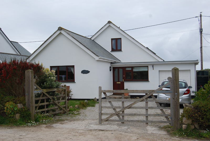 Properties For Sale St Marys Scilly Isles