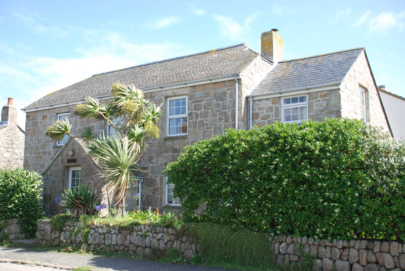 Property For Sale On The Isle Of Scilly